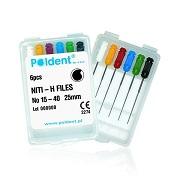 Endodontijas instrumenti