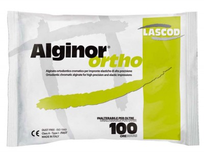ALGINOR orthodontic algināts
