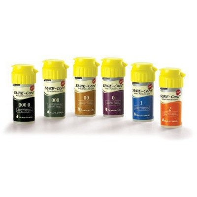Sure-Cord retrākcijas diegs