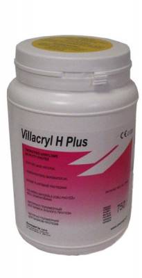 Villacryl H Plus pulveris