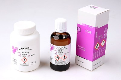 i-CAB acrylic resin liquid