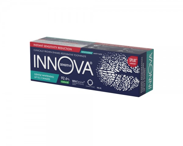 Innova Careful tooth enamel lightening