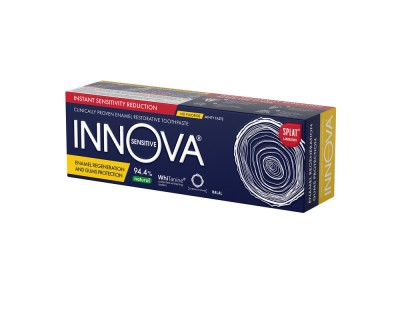 Innova Enamel regeneration and gum protection
