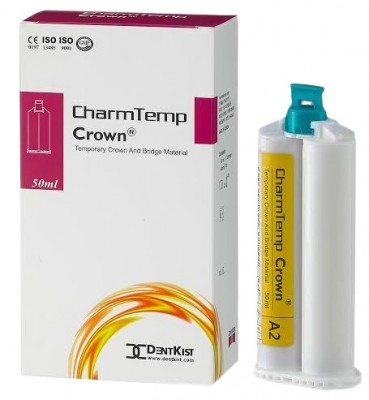 CharmTemp Crown