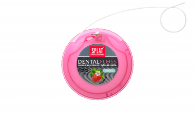 Splat Dental Floss (Strawberry)