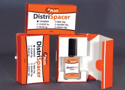 DistriSpacer thinner