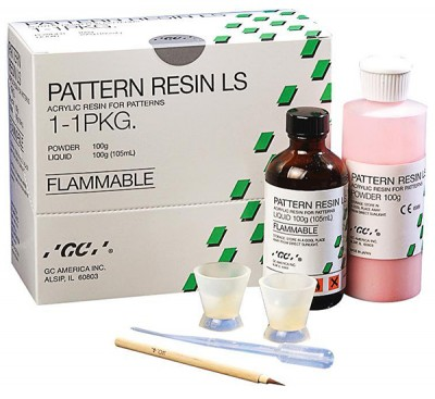 Pattern Resin LS