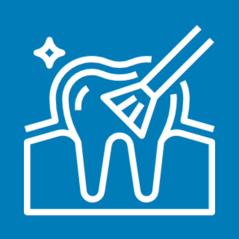 Zobu pastas un skalošanas līdzekļi