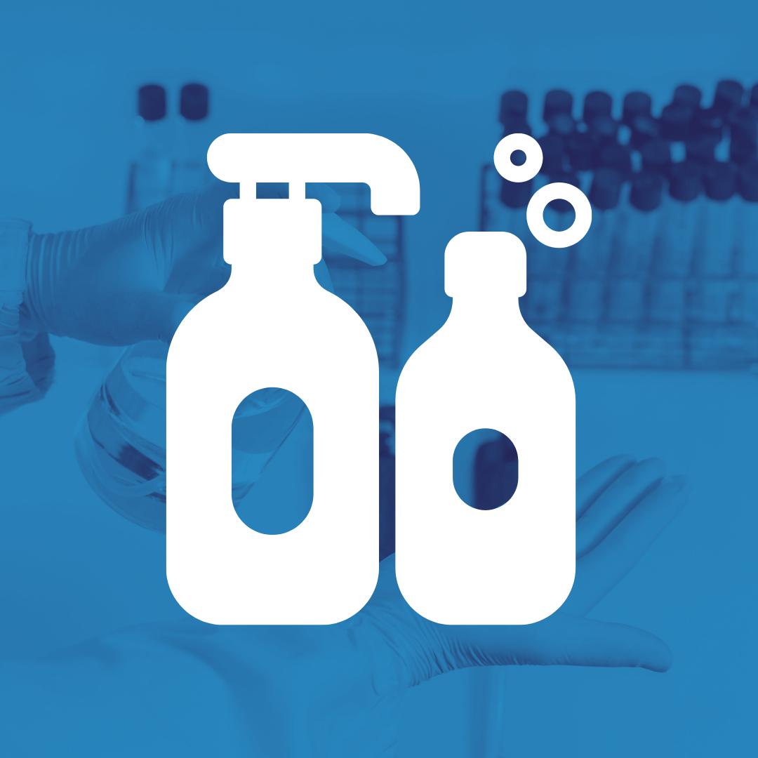 Dezinfekcija un sterilizācija