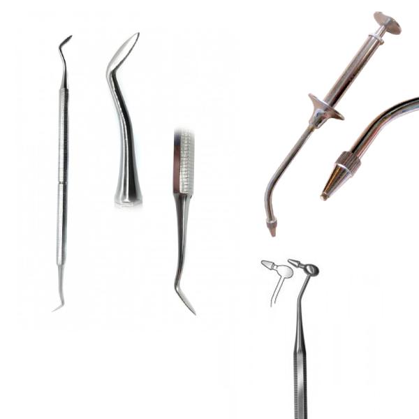 Amalgamas instrumenti