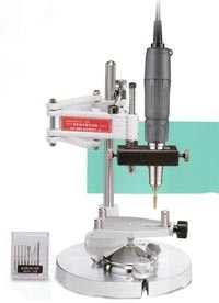 Zobu tehniskie un juvelieru mikromotori